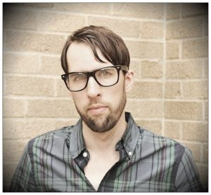 Dan Heroy lead singer for St. Theodore